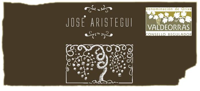 Vino Bodega Jose Aristegui