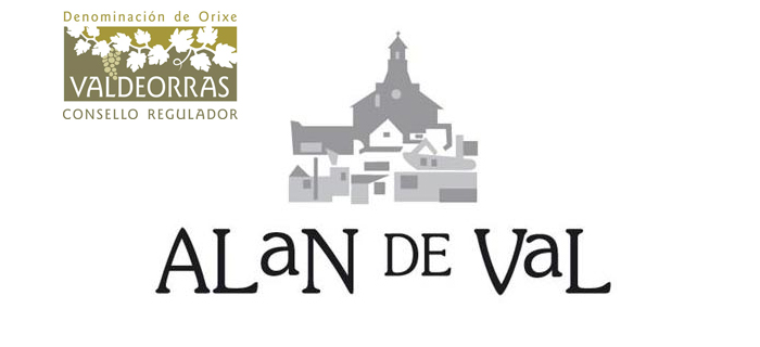Vino Bodega Alan del Val