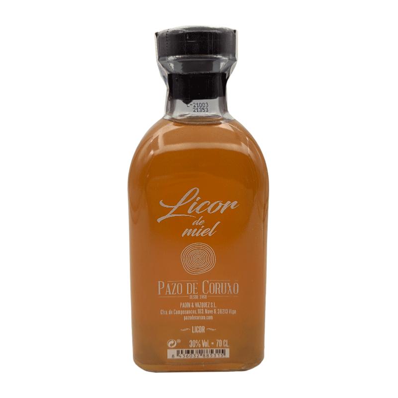 Frasca licor de miel gallego 70cl
