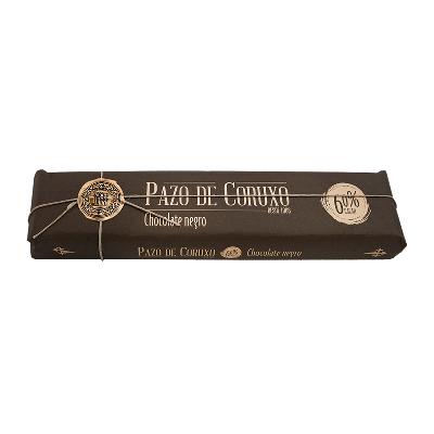 Chocolate artesano 60% cacao 500g