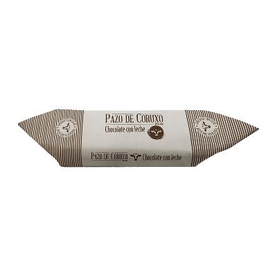 Chocolate artesano leche 200g