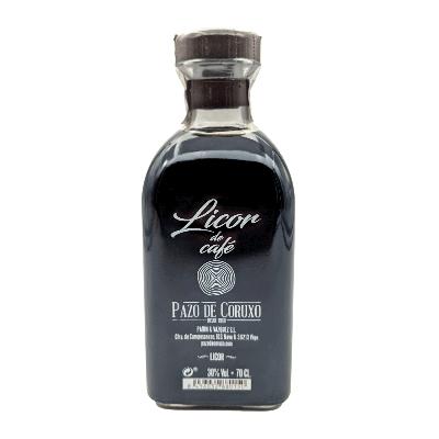 Frasca licor café gallego 70cl