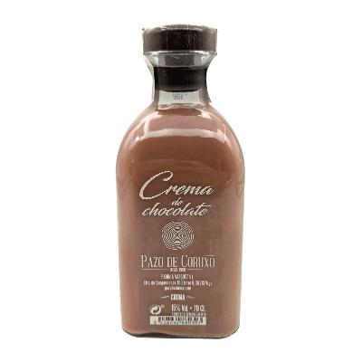 Frasca crema de chocolate gallega 70cl