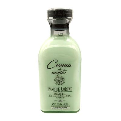 Frasca crema de mojito gallega 70cl