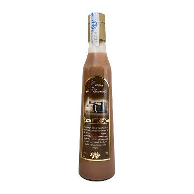 Crema de chocolate gallega 70cl