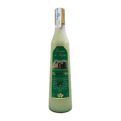 Crema de mojito gallega 70cl