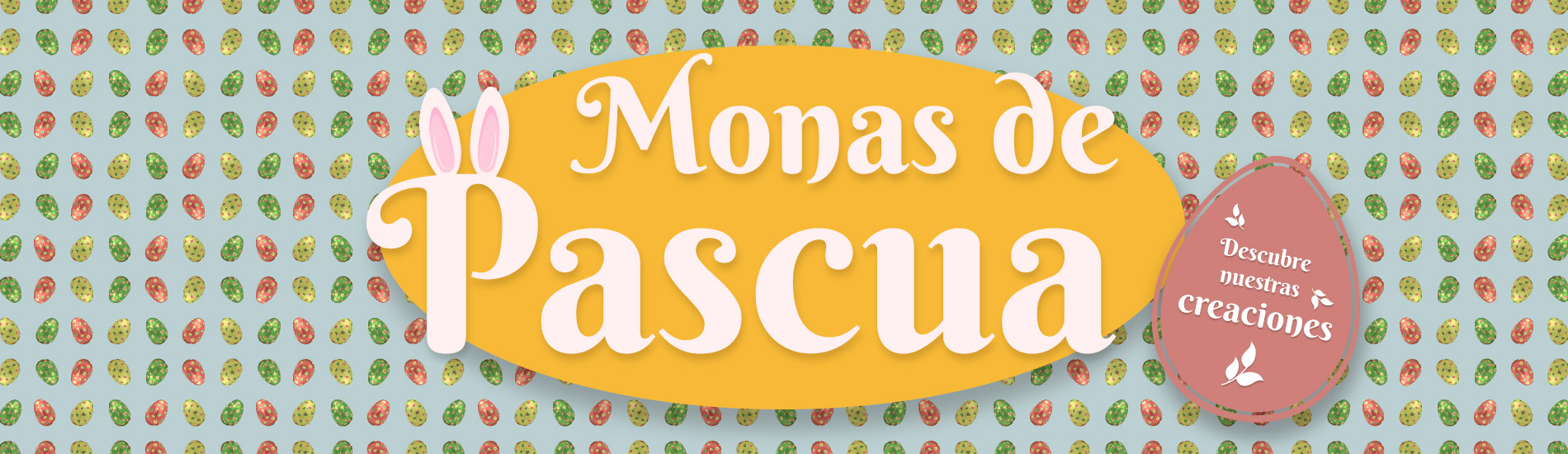 Monas de Pascua originales